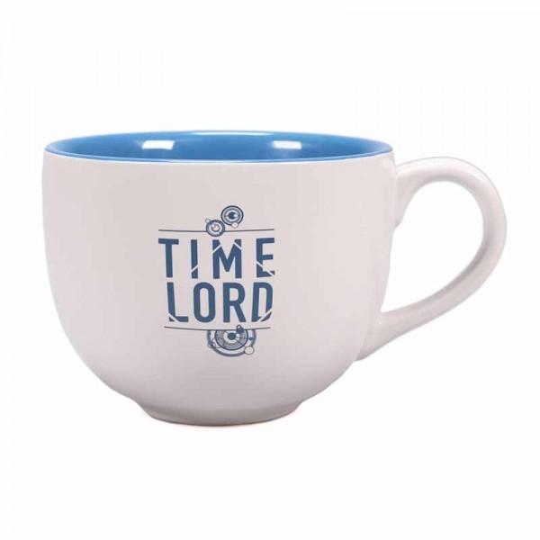 Dr Who - Tardis Muki