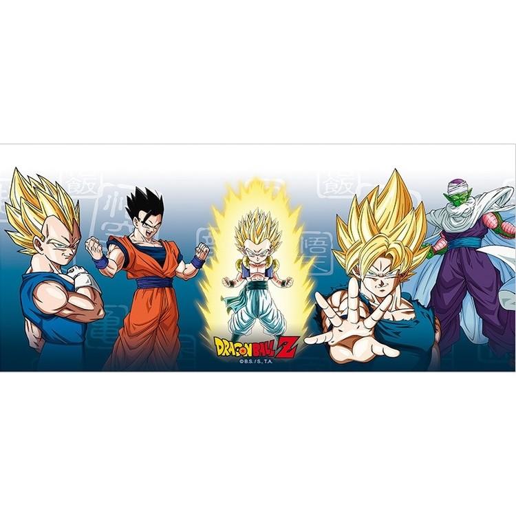 Dragon Ball - DBZ/Saiyans & Piccolo Muki