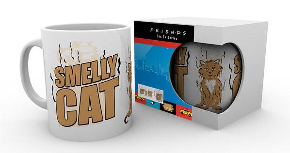 Frendit - Smelly Cat Muki