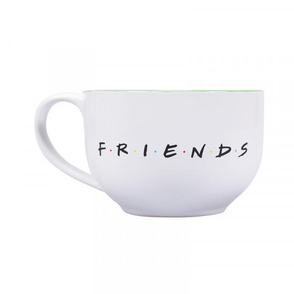 Friends - Central Perk Muki