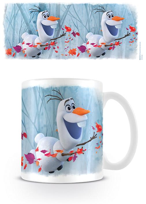 Frozen: huurteinen seikkailu 2 - Olaf Muki