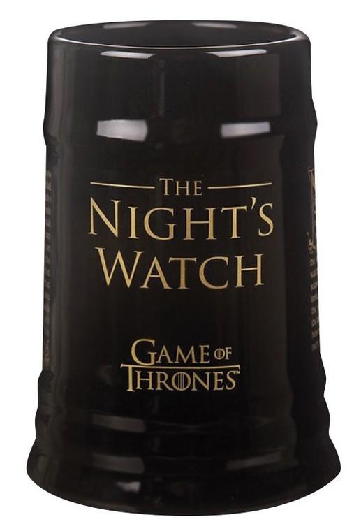 Game of Thrones - Night's Watch Muki