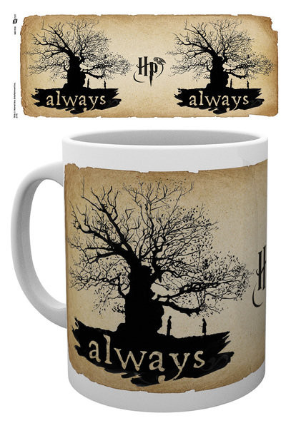 Muki Harry Potter - Always