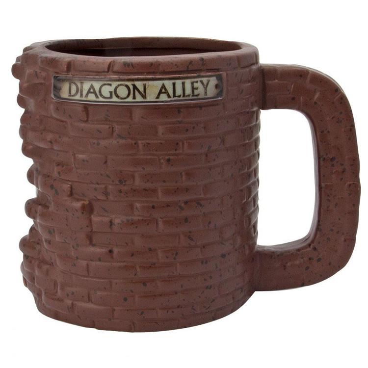 Harry Potter - Diagon Alley Muki