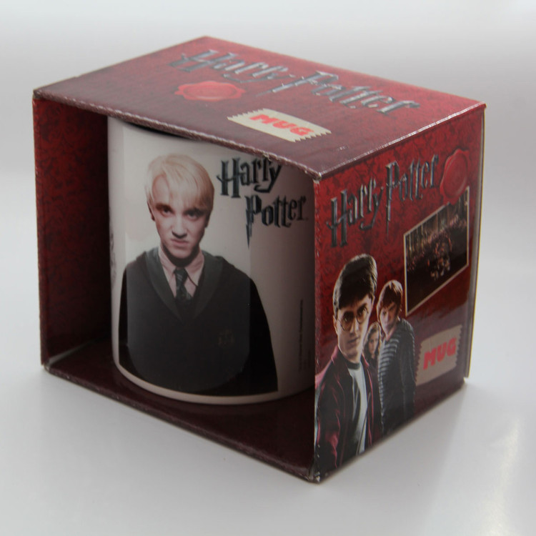 Harry Potter - Draco Malfoy Muki
