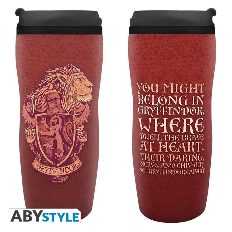Harry Potter - Gryffindor Muki