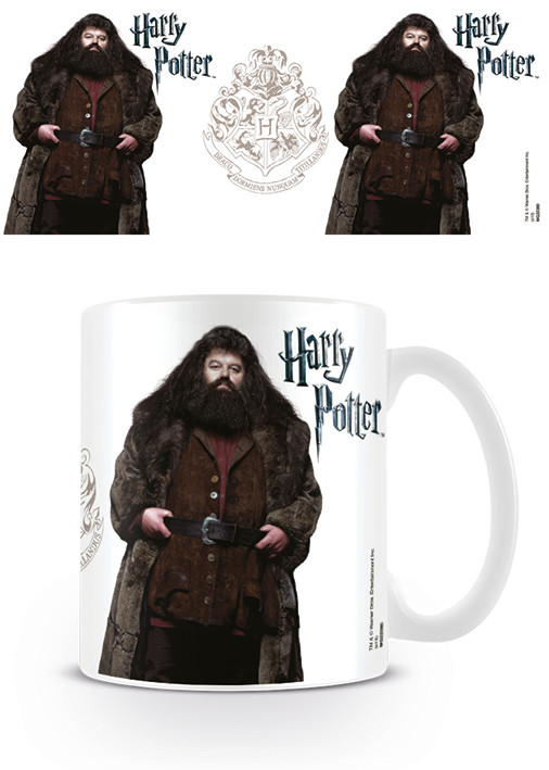 Harry Potter - Hagrid Muki