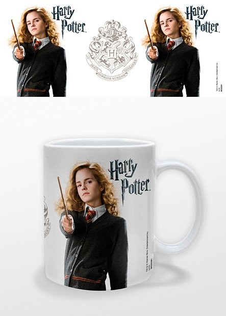 Harry Potter - Hermione Granger Muki