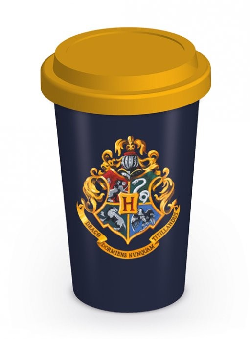 Harry Potter - Hogwarts Muki