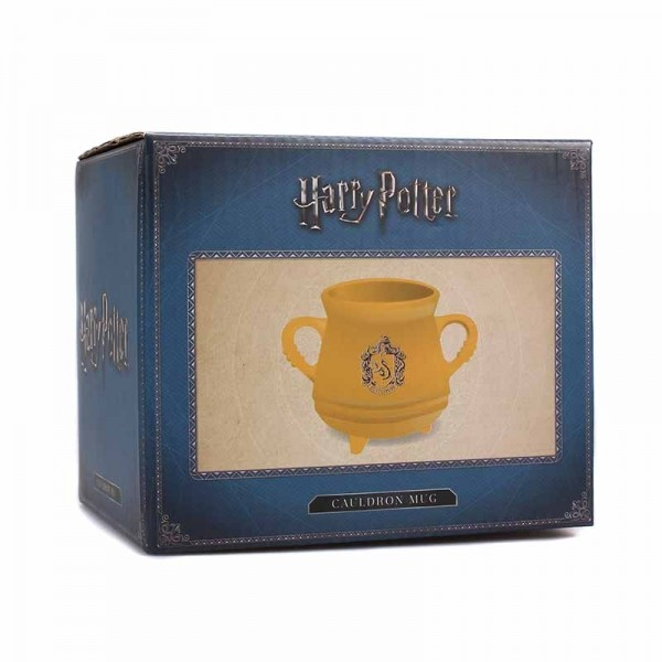 Harry Potter - Hufflepuff Muki