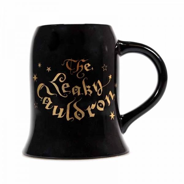 Harry Potter - Leaky Cauldron Muki