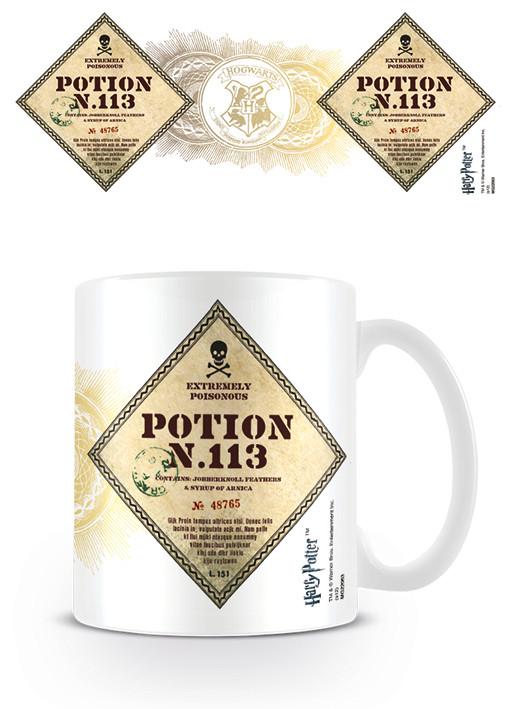 Harry Potter - Potion No.113 Muki