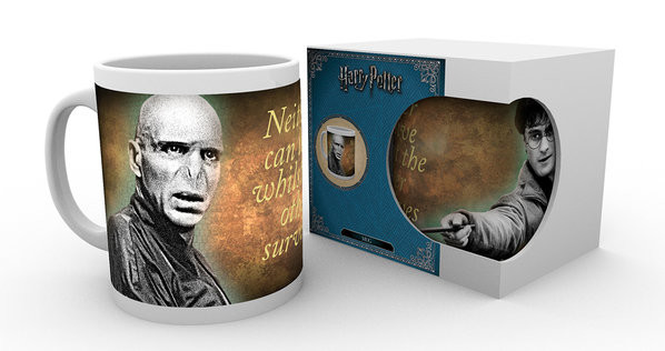 Harry Potter - Prophecy Muki