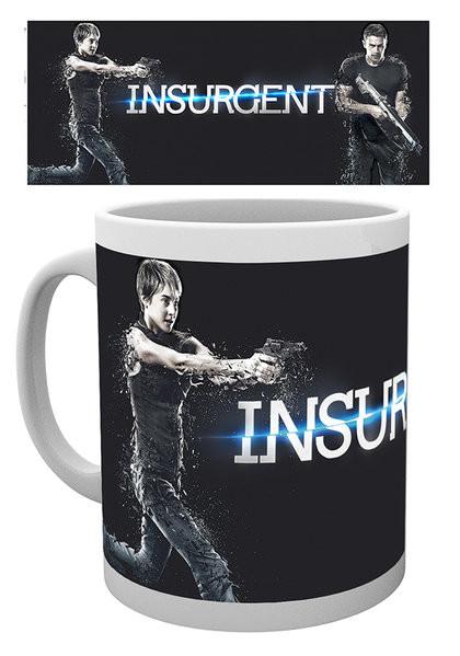 Insurgent - Characters Muki