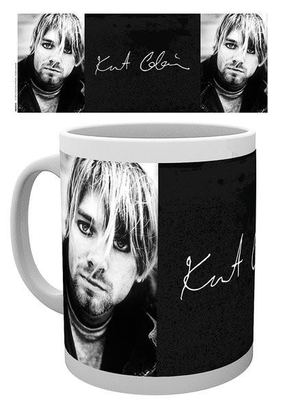 Kurt Cobain - Signature Muki