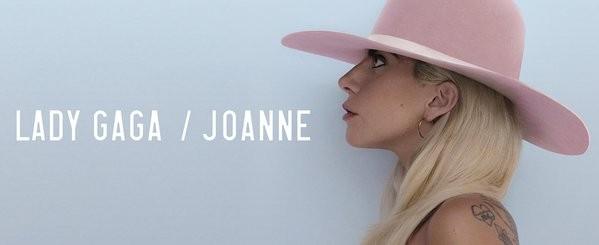 Lady Gaga - Joanne Muki