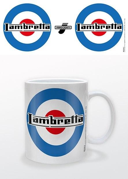 Lambretta - Target Muki