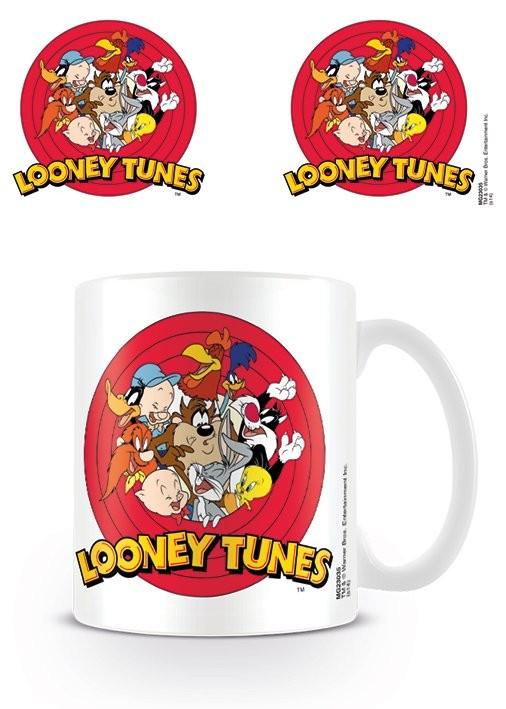 Muki Looney Tunes - Logo