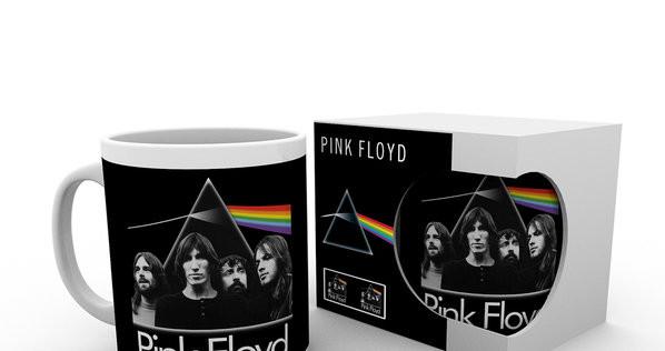 Pink Floyd - Prism Muki