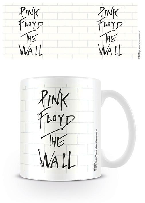 Pink Floyd The Wall - Album Muki
