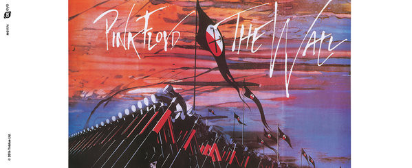 Pink Floyd: The Wall - The Wall Muki