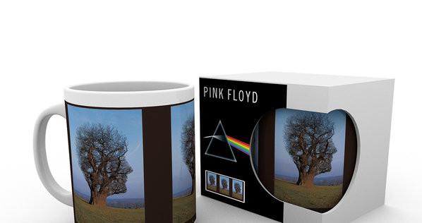 Pink Floyd - Tree Muki
