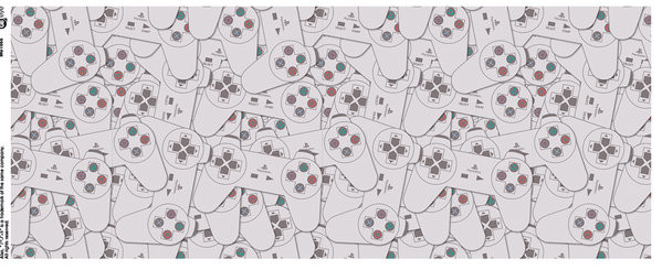 Playstation - Controllers Muki