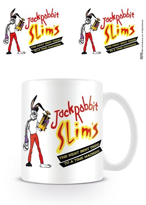 Pulp Fiction: Tarinoita väkivallasta - Jack Rabbit Slims Muki