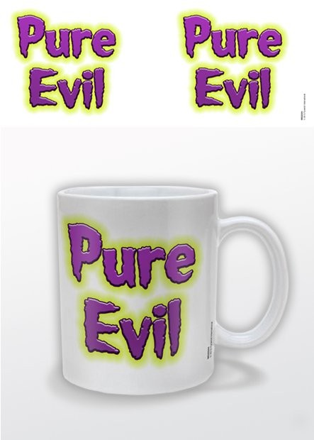 Pure Evil Muki