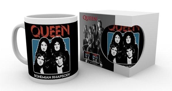 Queen - Bohemian Rhapsody Muki