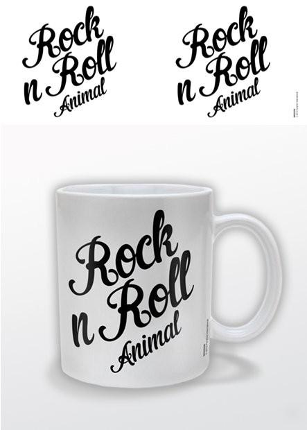 Rock N Roll Animal Muki