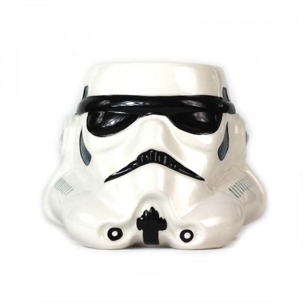 Star Wars - Stormtrooper Muki
