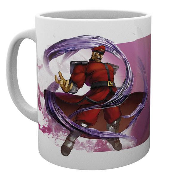 Street Fighter 5 - Bison Muki