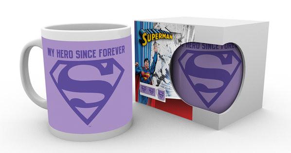 Superman - Mum My Hero Muki