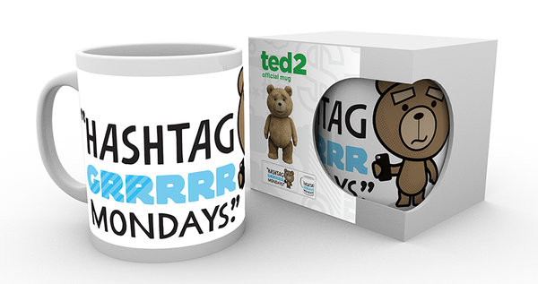 Ted 2 - Mondays Muki