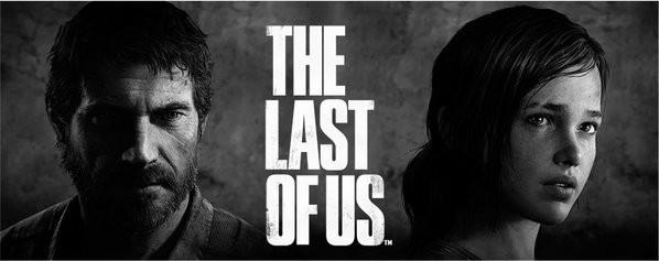 The Last of Us - Black And White Muki
