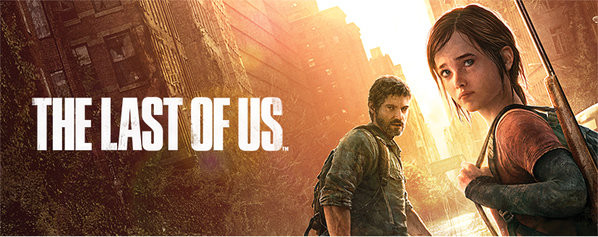 Muki The Last of Us - Key Art