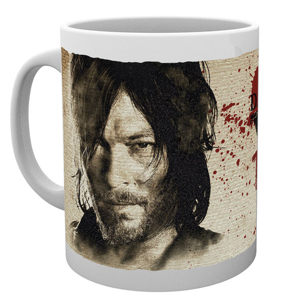 The Walking Dead - Daryl Needs You Muki