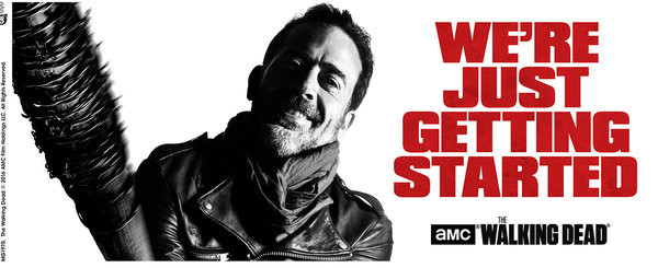 The Walking Dead - Getting Started Muki