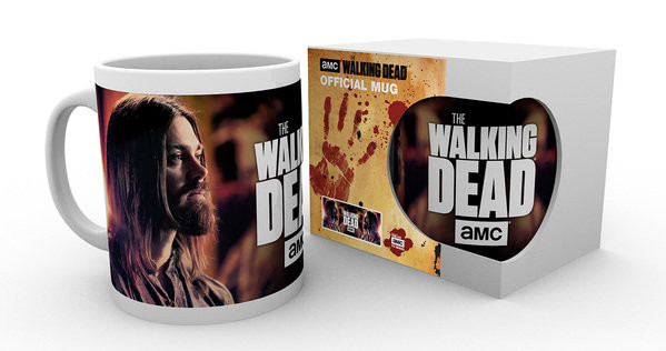 The Walking Dead - Jesus Muki