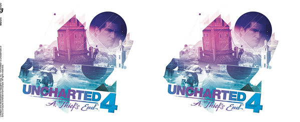 Uncharted 4: A Thief's End - Bike Chase Muki