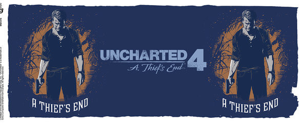 Uncharted 4: A Thief's End Muki
