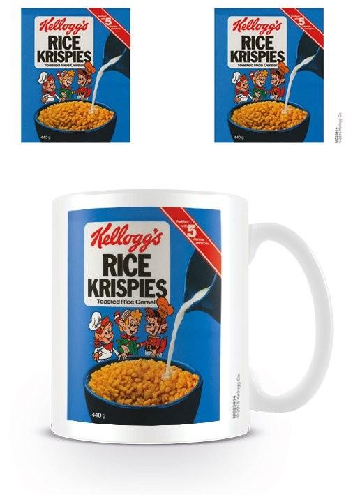 Vintage Kelloggs - Rice Krispies Classic Muki