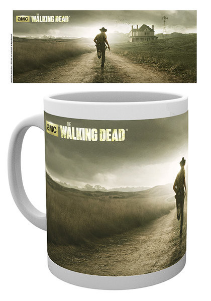 Walking Dead - Running Muki