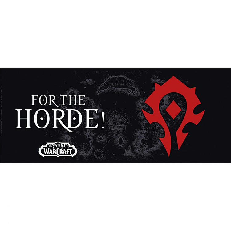 World Of Warcraft - Horde Muki