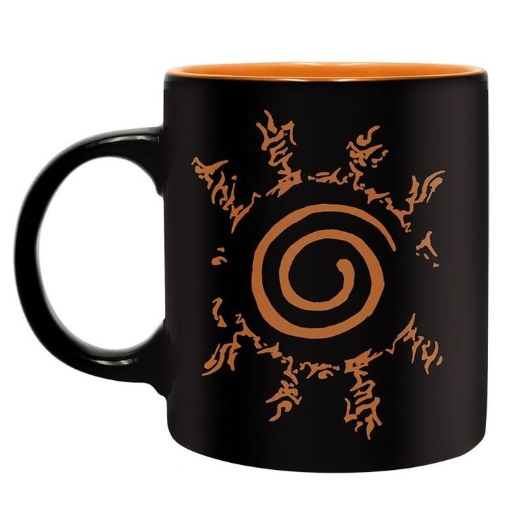 Cup Naruto Shippuden - Konoha