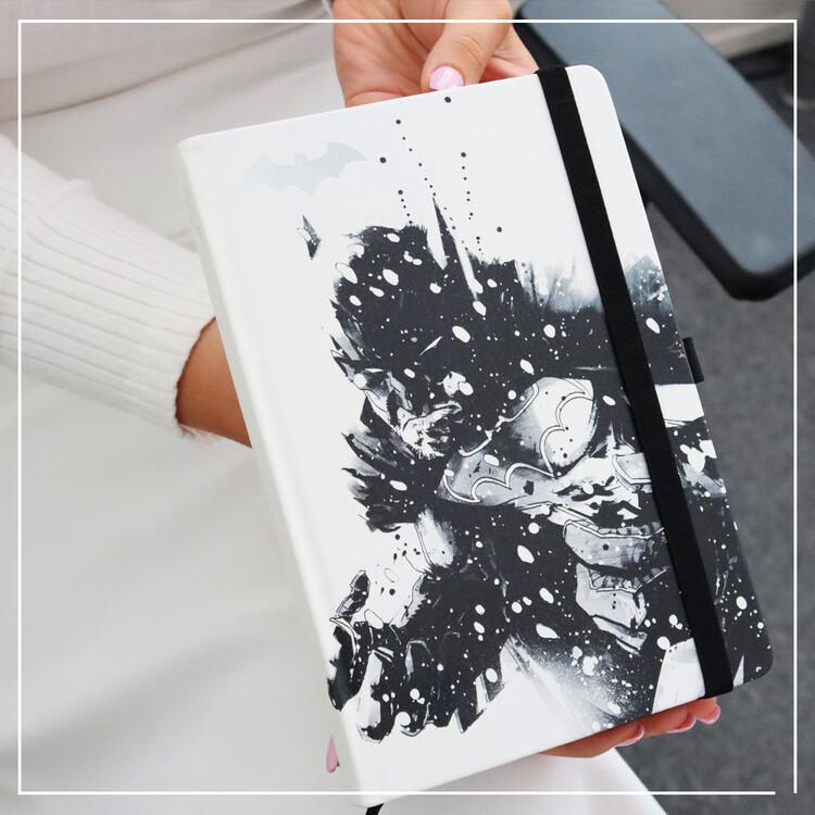 Notebook Batman PREMIUM - Arctic