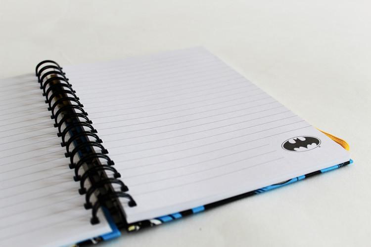 DC Comics A5 notebook - Batman Retro Notebook