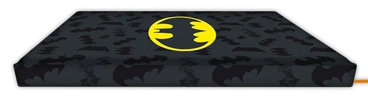 Notebook DC Comics - Batman