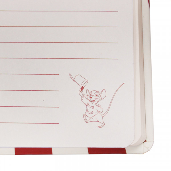 Notebook Dumbo - Powered By Dreams A5